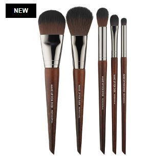 Make Up For Ever限定☆(Lustrous Brush Set)