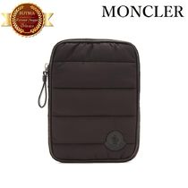 MONCLER モンクレール Quilted iPad case