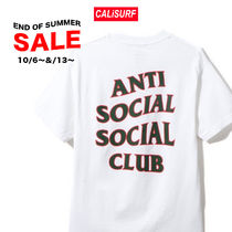 SALE★ANTISOCIAL SOCIALCLUB/RODEO TEE/ S-XL