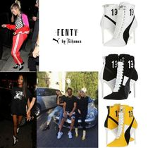 ★送料+税関込み★早くもSALE!!PUMA High Heel BY Rihanna