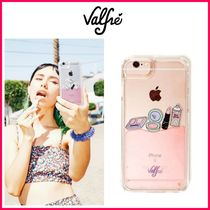 Valfre(ヴァルフェー) スマホケース・テックアクセサリー ☆日本未入荷☆17FW新作Valfre*ALL DOLLED UP IPHONE CASE