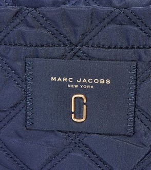 MARC JACOBS/ ナイロン KNOT 2WAYマザーズバッグM0011199