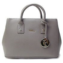 フルラ LINDA MINI TOTE 2WAY BHR7 903678 ARGILLA(fr876309)