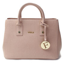 フルラ LINDA MINI TOTE 2WAY BHR7 869416 MOONSTONE (fr614968)