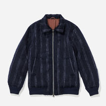 【即納】Saturdays Surf NYC Goose Shaggy Wool Bomber ボンバー