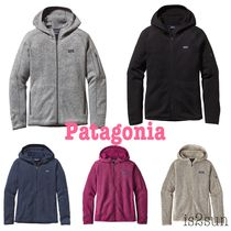 ☆残りわずか☆Patagonia/暖か♪Better Sweater Full-Zip Hoody