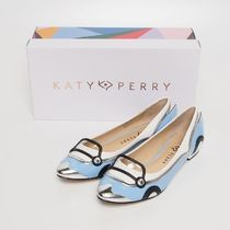 Katy Perry Shannon フラットシューズ [RESALE]