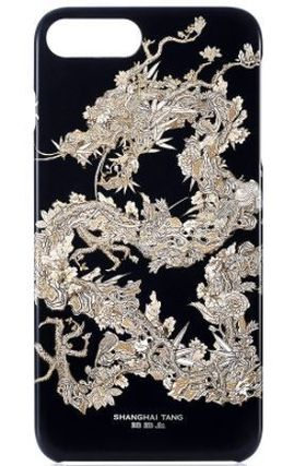 Carved Dragon iPhone 7 Plus Case