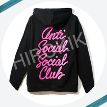 Anti Social Social Club Options Black Hoodie パーカー ASSC