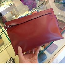 LOEWE VIP セール★ロエベ T pouch Mediano
