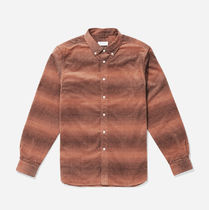 【即納】Saturdays Surf Laszlo Button Down Corduroy Shirt