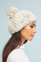 【Anthropologie】新作!Coziest Slouchedベレー帽