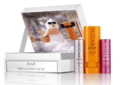 Fresh☆限定セット(Sweet & Sport Lip Set)