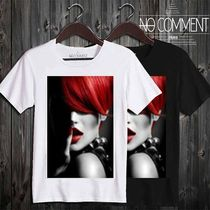 JAPAN LIMITEDモデル!!★NO COMMENT PARIS★ Red hair 送関込