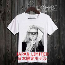 JAPAN LIMITEDモデル!!★NO COMMENT PARIS★ silence 送関込