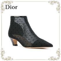 【17AW】大注目!!★Dior★ankle boots