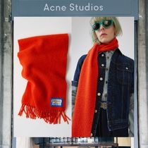 【17AW NEW】 Acne Studios_men /Holmes/マフラーOR