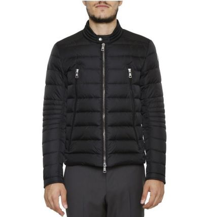 MONCLER★Amiot Puffer Jacket★袖ロゴ