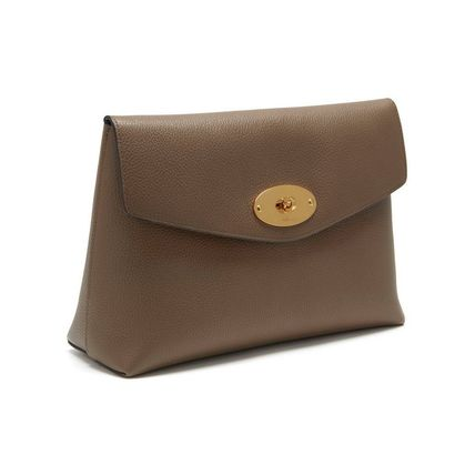 Mulberry メイクポーチ Mulberry Large Darley コスメティックポーチ7色(7)