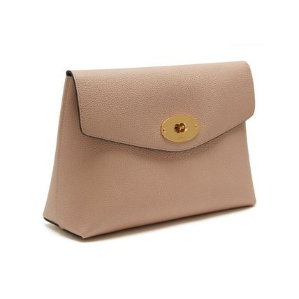 Mulberry メイクポーチ Mulberry Large Darley コスメティックポーチ7色(12)