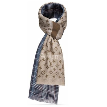 Louis Vuitton マフラー・ストール 17AW【新作】ルイヴィトン☆DANS LA VOITURE STOLE☆ストール(2)