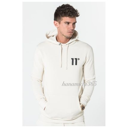 11 Degrees セットアップ 11 Degrees*Pull Over/Sweat Hoodieジョガーパンツ*セットアップ(2)
