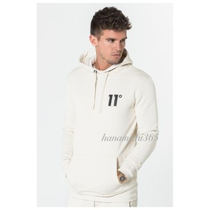11 Degrees セットアップ 11 Degrees*Pull Over/Sweat Hoodieジョガーパンツ*セットアップ(4)