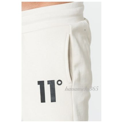 11 Degrees セットアップ 11 Degrees*Pull Over/Sweat Hoodieジョガーパンツ*セットアップ(12)