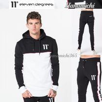 11 Degrees*Pull Over/Sweat Hoodie/Joggersパンツ*セットアップ