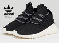☆国内送関込*adidas Originals*新作*Tubular Dawn /BLACK☆