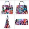 SAVE MY BAG トートバッグ SAVE MY BAG トートバッグ Mサイズ 10204N MISS PRINTED LYCRA(2)