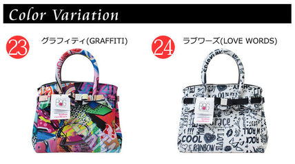 SAVE MY BAG トートバッグ SAVE MY BAG トートバッグ Sサイズ 10104N PETITE MISS PRINTED(4)