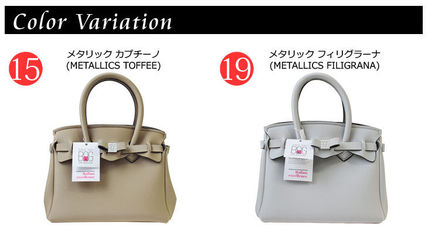 SAVE MY BAG トートバッグ SAVE MY BAG トートバッグ Ssize 10104N PETITE MISS METALLICS(4)