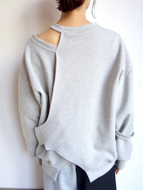 ★送関込*VEJAS* SEASONAL INTERLOCKING SWEATSHIRT★