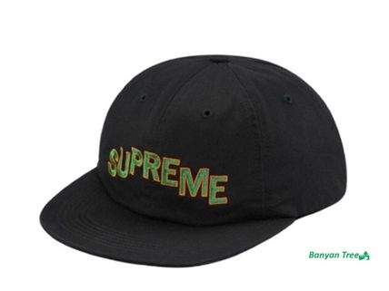 Supreme Stepped Arc 6-Panel