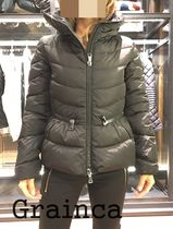 MONCLER★17/18AW  シルエットが綺麗MIRIEL★ブラック・関税込み
