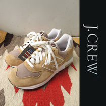 New Balance for J.crew:M1400スニーカー/Made in USA/Desert