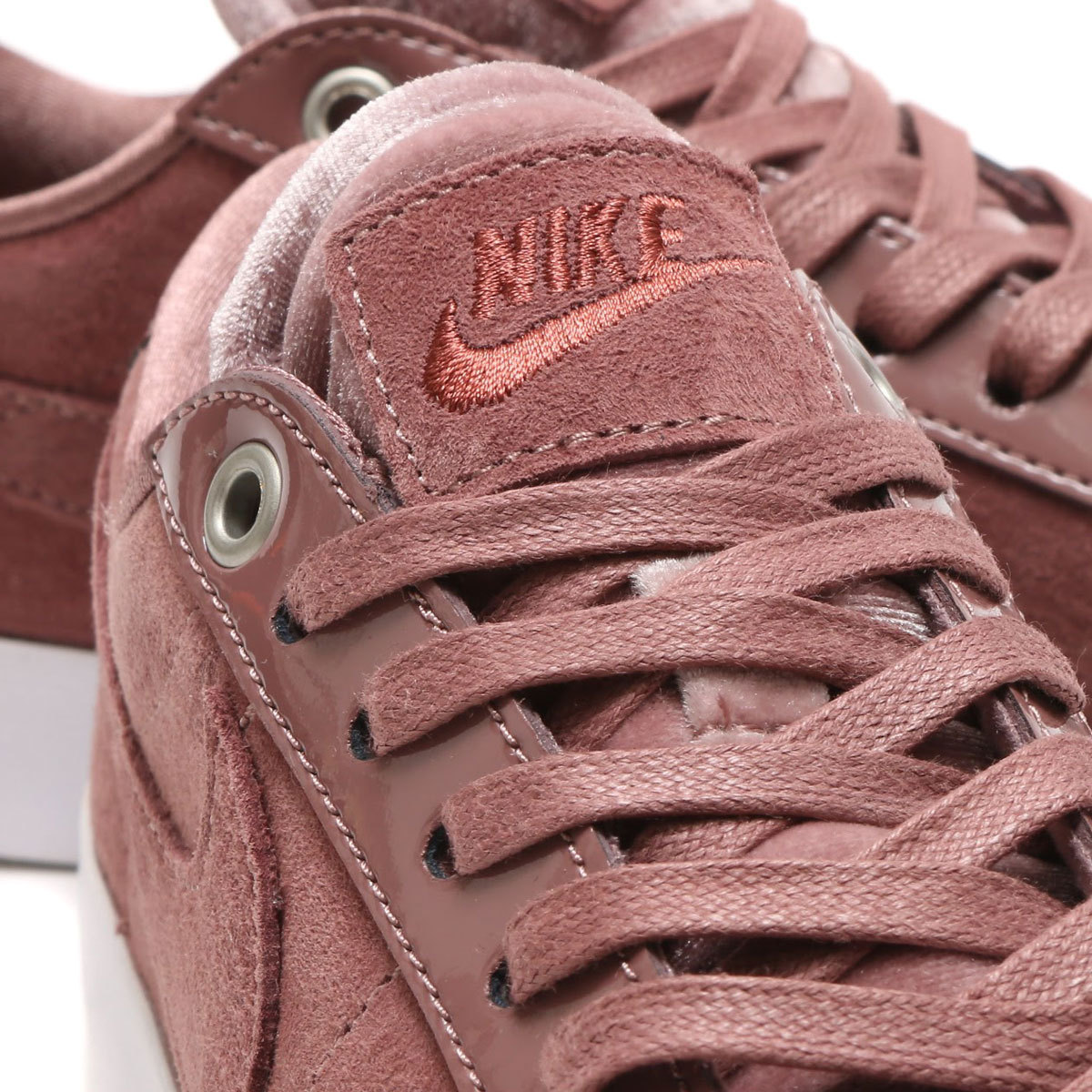 ☆国内正規品☆Nike(ナイキ)W BLAZER LOW LX SMOKEY MAUVE