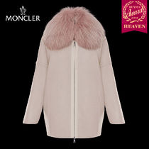 TOPセラー賞受賞!17/18秋冬┃MONCLER★BUXUS_ライトピンク