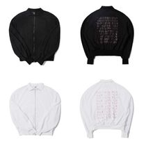 日本未入荷VIBRATEのV8 - VLOW YOUR MIND JACKET 全2色