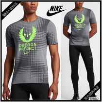 ★NIKE★☆Oregon project☆  Nike Dry  Running T-Shirt