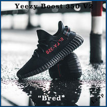 【adidas】激レア Kanye West コラボ Yeezy Boost 350 V2 Bred