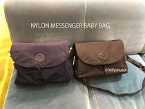 激安☆TORY BURCH★大人気 NYLON MESSENGER BABY BAG