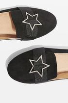 《星がポイント♪》☆TOPSHOP☆STAR Embellished Pumps