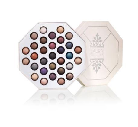 Laura Geller☆限定(31 Days of Holiday Eyeshadow Collection)
