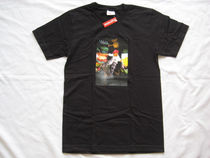 14S/S Supreme/Comme des Garcons HAROLD HUNTER Tee Tシャツ黒