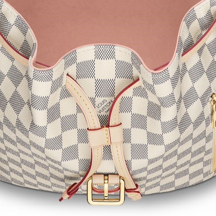 17AW 新作 ルイヴィトン SPERONE BACKPACK バックパック ダミエ