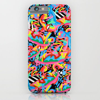 Society6 iPhone・スマホケース 【Society6】  ♥  iPhone / Galaxy ケース(6)