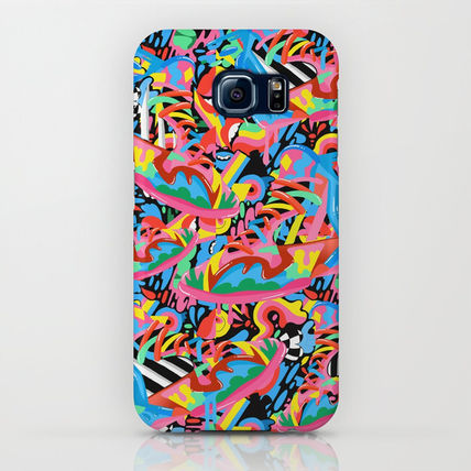 Society6 iPhone・スマホケース 【Society6】  ♥  iPhone / Galaxy ケース(8)