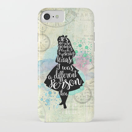 Society6 iPhone・スマホケース 【Society6】  ♥  iPhone / Galaxy ケース(3)